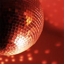 DJ Disco Ball