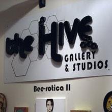 DJ Hive Gallery