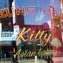 DJ Kung Pao Kitty