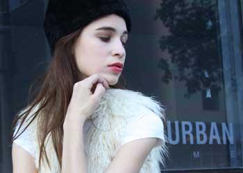 Natasha Violeta