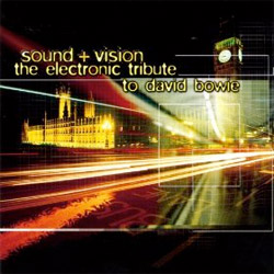 Sound Vision A Tribute To David Bowie